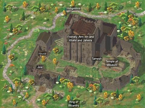Baldur S Gate Magic Ring